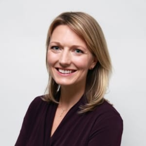 Meet Sara Poirier, MSc.  Founder, Spark Strategic Science Communication & Public Engagement
